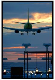 Flüge ab Düsseldorf Flughafen