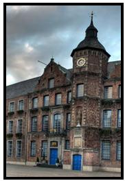 Rathaus Düsseldorf
